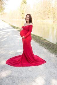 Schwangerschaftsbauch Muenchen