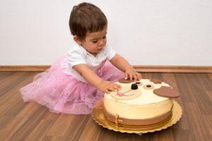 Baby 1.Geburtstag