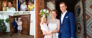 Hochzeit am Schliersee Rathaus