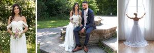 Hochzeitsreportage Sommer