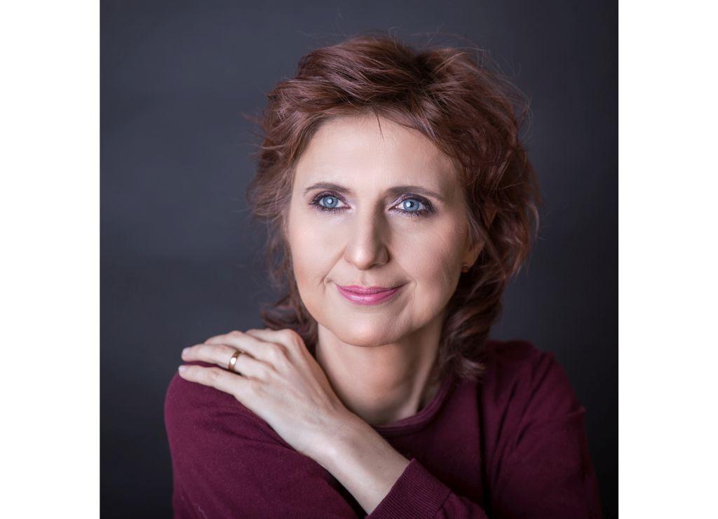 Helga Helleberg