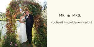 goldene Hochzeit München