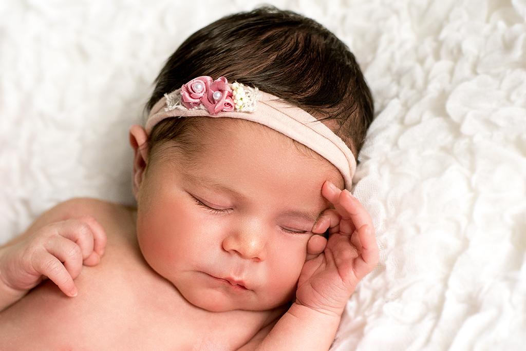 Newborn Babyfotoshooting München Harlaching